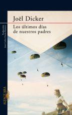 LOS ULTIMOS DIAS DE NUESTROS PADRES EBOOK