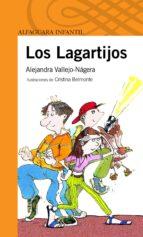 los lagartijos-alejandra vallejo-nagera-9788420443607