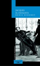 jacques el fatalista (ebook)-denis diderot-9788420489407