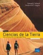 ciencias de la tierra: una introduccion a la geologia fisica (8ª ed.) (incluye cd-rom)-edward j. tarbuck-frederick k. lutgens-9788420544007