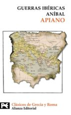 guerras ibericas. anibal-9788420660707