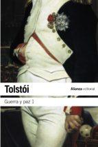 guerra y paz, 1-leon tolstoi-9788420674407