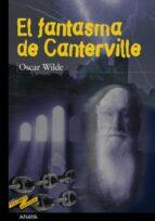 el fantasma de canterville-oscar wilde-9788420712307