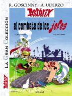 asterix 7: el combate de los jefes (asterix gran coleccion)-albert uderzo-9788421687307
