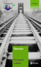 amnesia fernando lalana 9788421693407