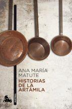 historias de la artamila-ana maria matute-9788423343607