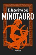 el laberinto del minotauro (ebook)-bernardo souviron-9788424938307