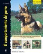 el comportamiento del perro charlotte schwartz 9788425516207