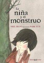 la niña y el monstruo neil irani 9788426139207