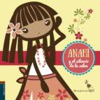 El libro de Anahí y el silencio de la selva autor RICARDO ALCANTARA SGARBI EPUB!