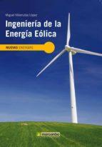 ingenieria de la energia eolica miguel villarrubia lopez 9788426715807