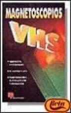 magnetoscopios vhs-jean herben-9788428321907