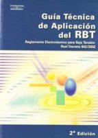 guia tecnica aplicacion rbt 9788428329507