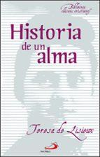 historia de un alma-teresa de lisieux-9788428530507