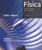 fisica para la ciencia y la tecnologia (vol. ii) (6ª ed.)-paul a. tipler-gene mosca-9788429144307