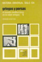 griegos y persas-hermann bengtson-9788432300707