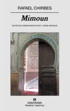 mimoun (finalista premio herralde 1988)-rafael chirbes-9788433971807