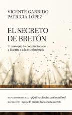 el secreto de breton vicente garrido patricia lopez 9788434406407