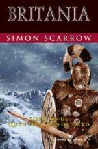 britania (libro xiv de quinto licinio cato) simon scarrow 9788435021807