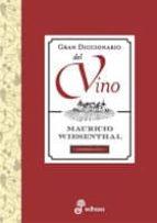 gran diccionario del vino-mauricio wiesenthal-9788435065207