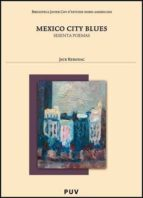 mexico city blues-jack kerouac-9788437070407