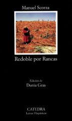 redoble por rancas (finalista premio planeta 1969) manuel scorza 9788437620107