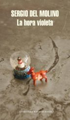 la hora violeta (ebook)-sergio del molino-9788439727507