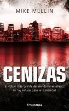 cenizas (ebook)-mike mullin-9788448008307