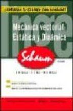 mecanica vectorial, estatica y dinamica-e.w. nelson-9788448129507