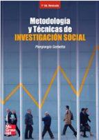metodologia y tecnicas de investigacion social perrigiorgio corbetta 9788448156107
