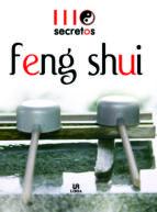 111 secretos del feng shui-lucrecia persico-9788466218207