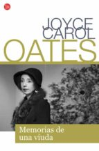 memorias de una viuda-joyce carol oates-9788466325707