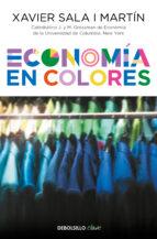economia en colores-xavier sala i martin-9788466339407