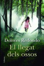 el llegat dels ossos (ebook)-dolores redondo-9788466417907
