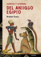 cuentos y leyendas del antiguo egipto-brigitte evano-9788466713207