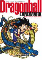 dragon ball landmark-akira toriyama-9788467480207