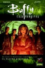 buffy cazavampiros: la octava temporada 8: el ultimo destello-joss whedon-scott allie-georges jeanty-9788467906707