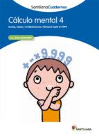 calculo mental 4-9788468012407