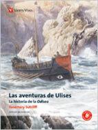 las aventuras de ulises: historia de la odisea (clasicos adaptado s) r. sutcliff 9788468200507
