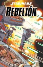 starwars rebelion nº03-9788468400907