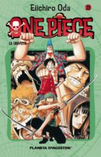 one piece nº 39 eiichiro oda 9788468471907