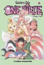 one piece nº 63 eiichiro oda 9788468476407