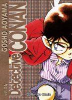 detective conan nueva ediciòn nº 14-gosho aoyama-9788468477107