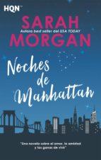 noches de manhattan-sarah morgan-9788468794907