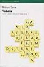 verbalia catala (tapa dura)-marius serra-9788475969107