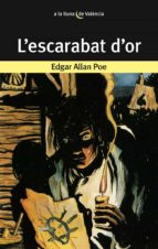 l escarbat d or edgar allan poe 9788476600207