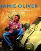 (pe) la cocina italiana de jamie oliver-jaime oliver-jamie oliver-9788478719907