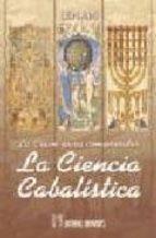 la clave para comprender la ciencia cabalistica-9788479104207