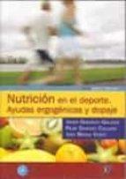 nutricion en el deporte jose mataix verdu pilar sanchez collado julio gonzalez gallego 9788479787707
