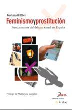 feminismo y prostitucion-ana luisa ordoñez gutierrez-9788480534307